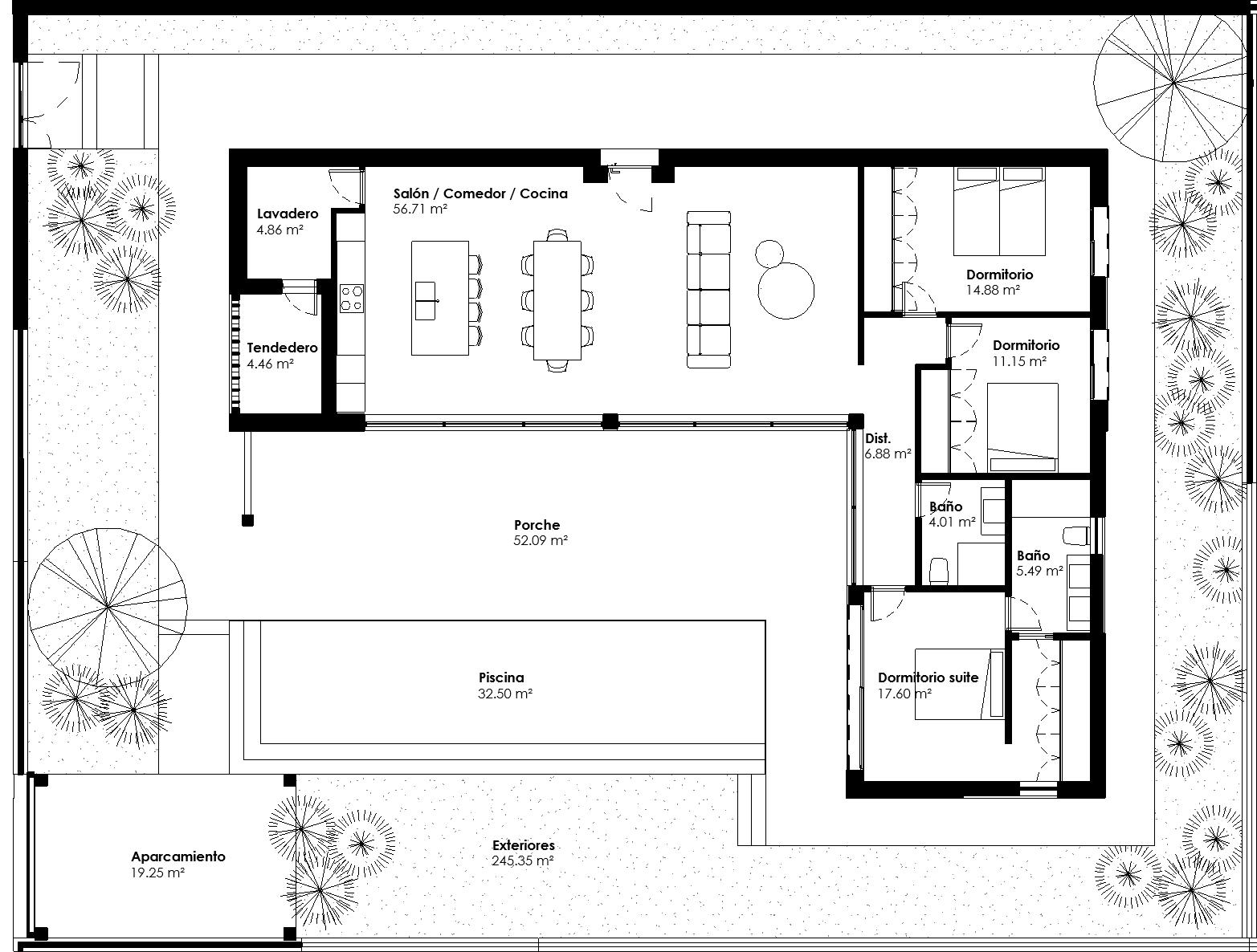 2021-02-09_Torrealquería P8 – Viviendas aisladas y pareadas planta